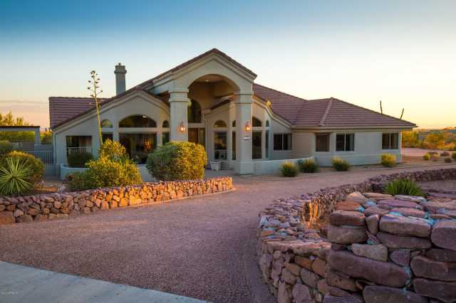 Photo of 6569 E JAVALINA Court, Apache Junction, AZ 85119