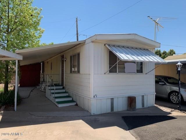 Photo of 61 W Southern Avenue #58, Mesa, AZ 85210