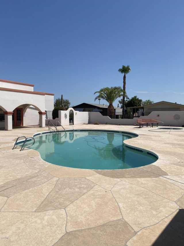 Photo of 450 W SUNWEST Drive #209, Casa Grande, AZ 85122