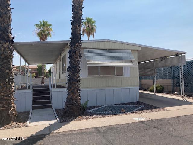 Photo of 4065 E UNIVERSITY Drive #400, Mesa, AZ 85205