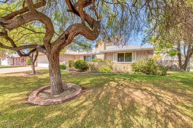 Photo of 1264 E RIVIERA Drive, Tempe, AZ 85282