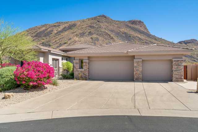 Photo of 13554 E SORREL Lane, Scottsdale, AZ 85259