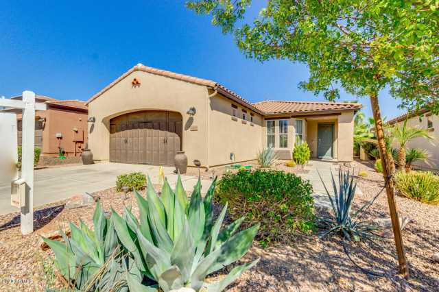 Photo of 1406 E SWEET CITRUS Drive, Queen Creek, AZ 85140