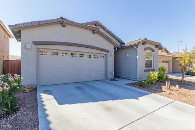 Photo of 5359 W HACKAMORE Drive, Phoenix, AZ 85083