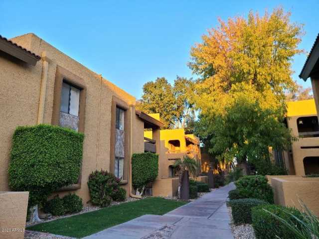 Photo of 8500 E INDIAN SCHOOL Road #222, Scottsdale, AZ 85251
