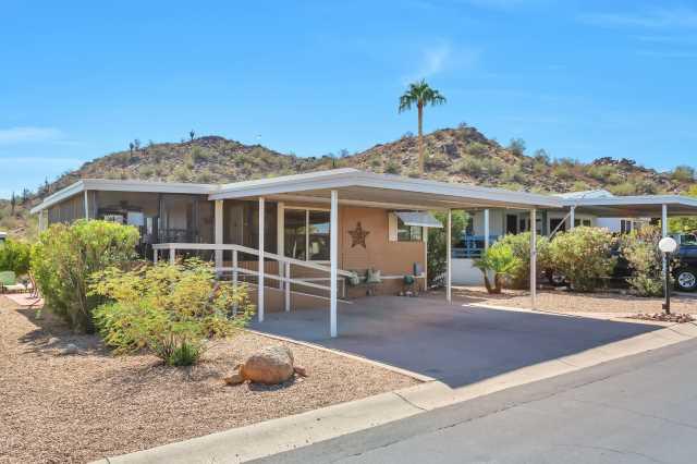 Photo of 2233 E BEHREND Drive #194, Phoenix, AZ 85024