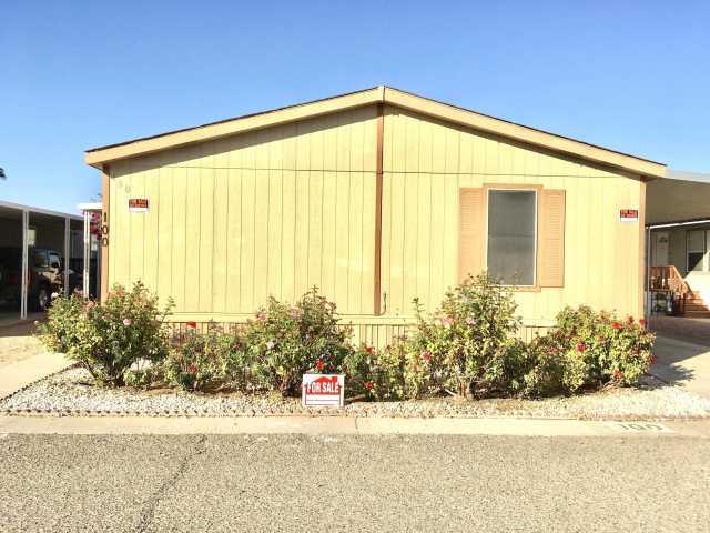Photo of 12721 W GREENWAY Road #100, El Mirage, AZ 85335