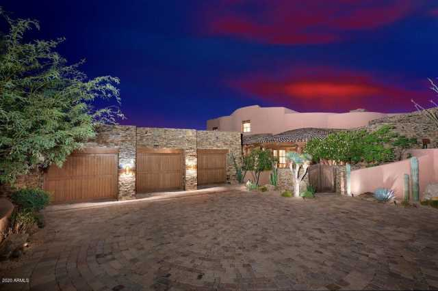 Photo of 41200 N 102ND Place, Scottsdale, AZ 85262