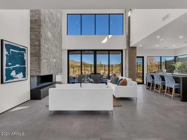 Photo of 37200 N CAVE CREEK Road #1015, Scottsdale, AZ 85262