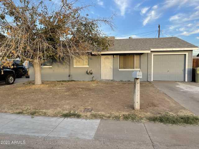 Photo of 5835 N 63RD Drive, Glendale, AZ 85301