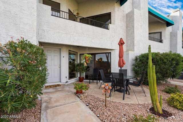 Photo of 16826 E LAMPLIGHTER Way #6, Fountain Hills, AZ 85268
