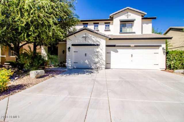 Photo of 7882 W MOLLY Drive, Peoria, AZ 85383