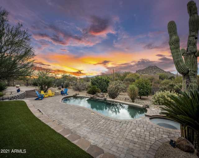 Photo of 33188 N 82ND Street, Scottsdale, AZ 85266