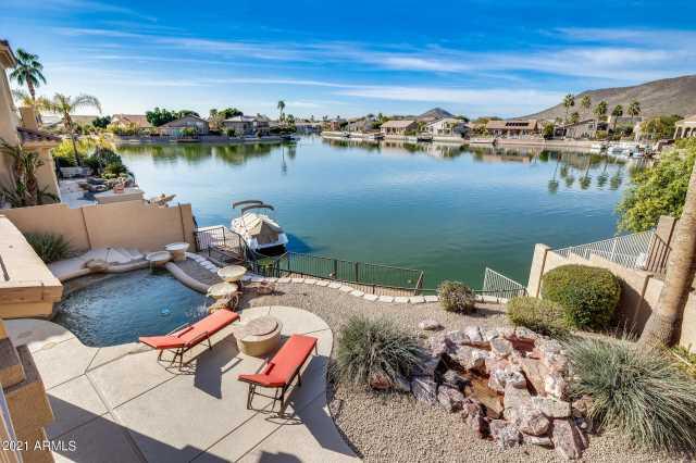 Photo of 5214 W POTTER Drive, Glendale, AZ 85308