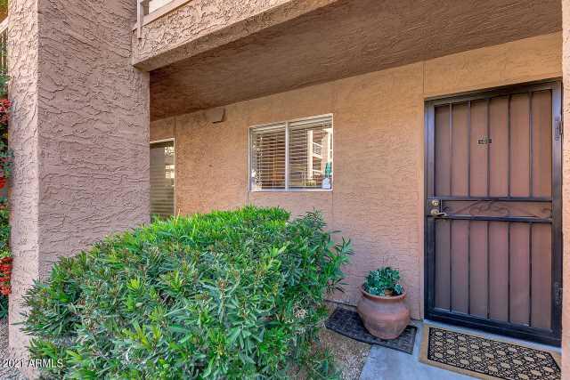 Photo of 7494 E EARLL Drive #109, Scottsdale, AZ 85251