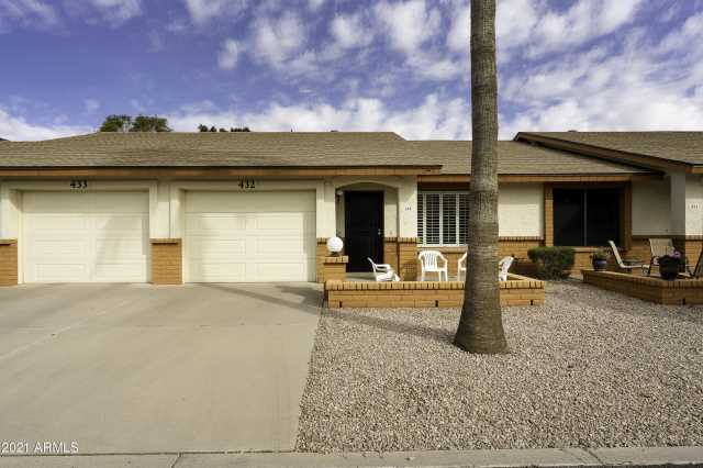 Photo of 8255 E KIVA Avenue #432, Mesa, AZ 85209
