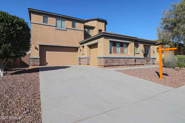 Photo of 23120 N 120TH Lane, Sun City, AZ 85373