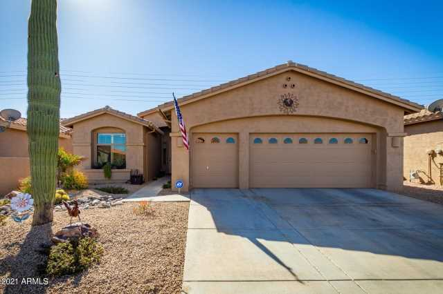 Photo of 9831 E STONEY VISTA Drive, Sun Lakes, AZ 85248