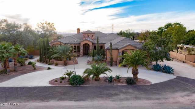Photo of 24014 N 104TH Avenue, Peoria, AZ 85383