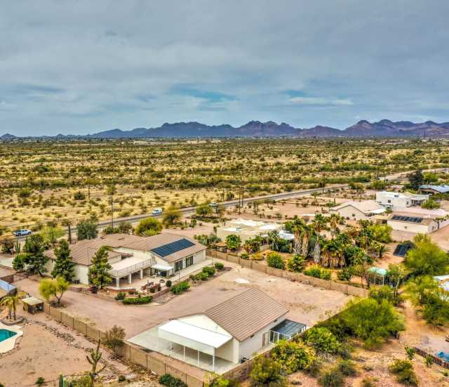 Photo of 2257 S Mountain View Road, Apache Junction, AZ 85119