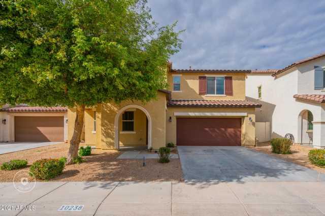 Photo of 10238 W LEVI Drive, Tolleson, AZ 85353
