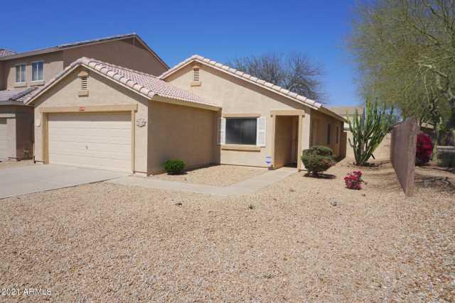 Photo of 16230 W LUPINE Avenue, Goodyear, AZ 85338