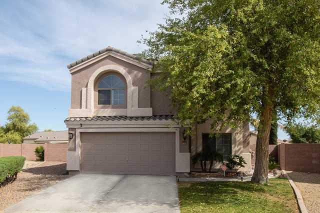 Photo of 14829 N 124TH Lane, El Mirage, AZ 85335
