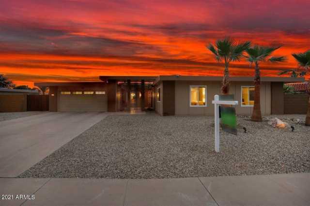 Photo of 10906 W JEZEBEL Drive, Sun City, AZ 85373