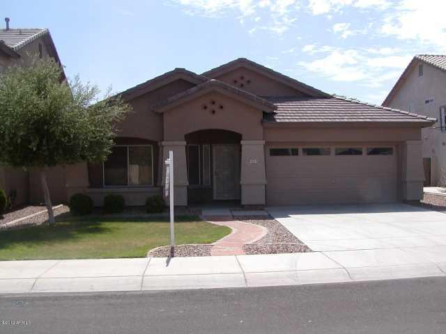 Photo of 14283 W INDIANOLA Avenue, Goodyear, AZ 85395