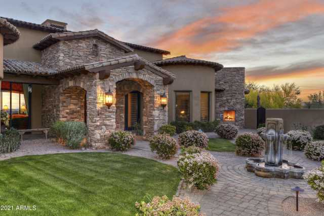 Photo of 6993 E JUNIPER VILLAGE Drive, Gold Canyon, AZ 85118