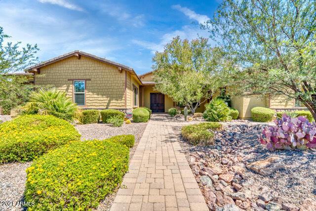 Photo of 3854 E ENCANTO Street, Mesa, AZ 85205