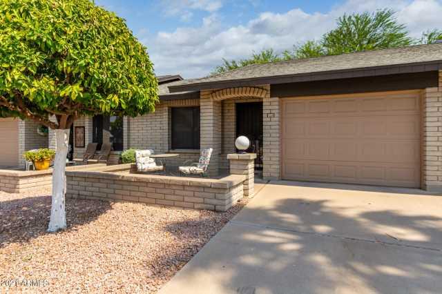 Photo of 7950 E KEATS Avenue #159, Mesa, AZ 85209
