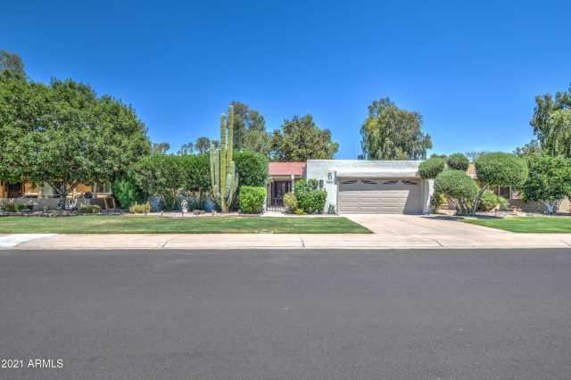 Photo of 1291 Leisure World -- #--, Mesa, AZ 85206
