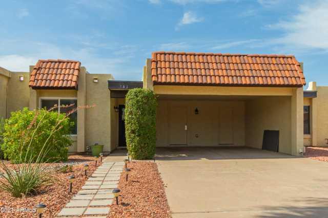 Photo of 751 W RICE Drive, Tempe, AZ 85283