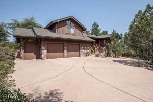 Photo of 604 N Club Drive, Payson, AZ 85541