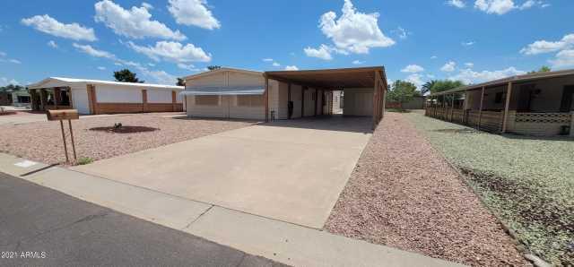 Photo of 9119 E CITRUS Lane N, Sun Lakes, AZ 85248