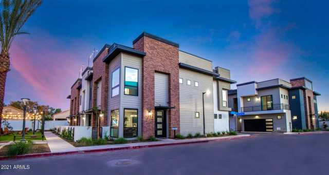Photo of 168 E LEXINGTON Avenue, Gilbert, AZ 85234
