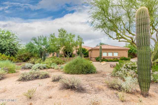 Photo of 27200 N 69th Street, Scottsdale, AZ 85266