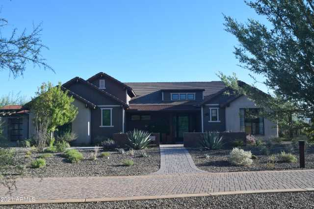 Photo of 3266 Maverick Drive, Wickenburg, AZ 85390