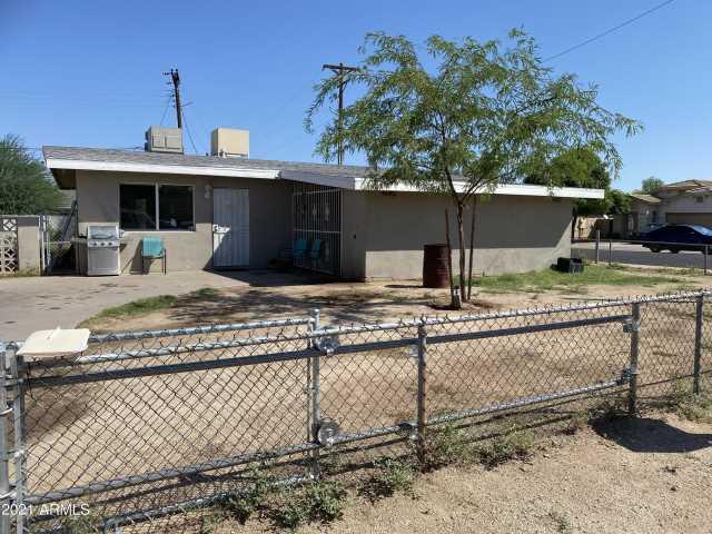 Photo of 302 W DARROW Street, Phoenix, AZ 85041