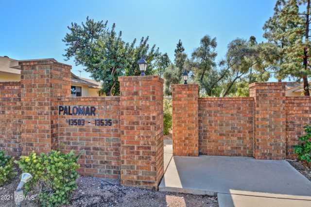 Photo of 13523 W Countryside Drive, Sun City West, AZ 85375